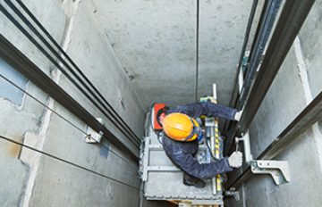Elevator Maintenance & Services