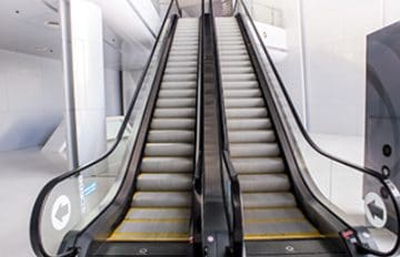 Escalator Maintenance Services